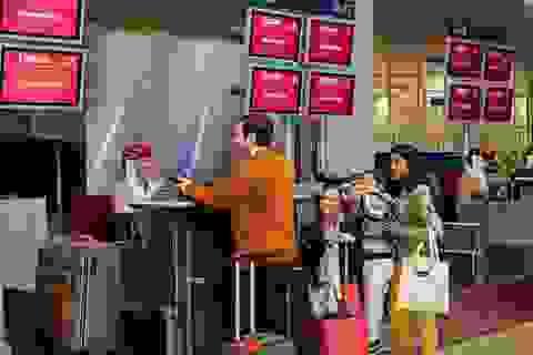 Lựa chọn lý tưởng của các gia đình cho các chuyến du lịch