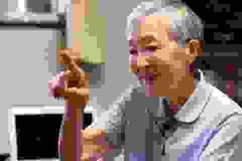 Cụ bà 82 tuổi trở thành nhà lập trình phần mềm già nhất thế giới