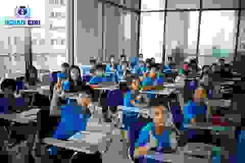 Trước thềm chung kết quốc gia cuộc thi tiếng Anh TOEFL Primary & TOEFL Junior Achievers 2017