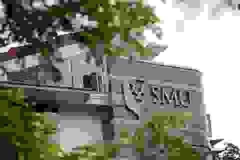Lộ trình chuẩn bị vào Đại học Quản lý Singapore (SMU)