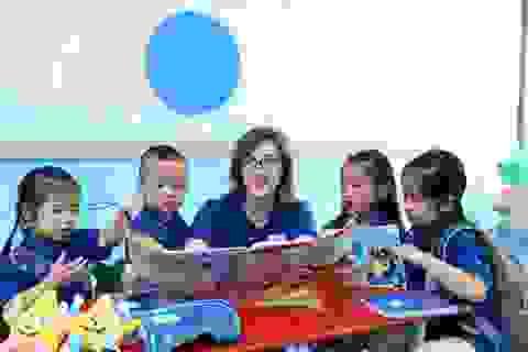 Chinh phục tiếng Anh với giáo viên nước ngoài có bằng cấp quốc tế