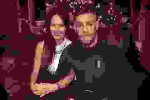 """Chân dung """"bóng hồng"""" đã gắn bó với McGregor từ thuở tay trắng"""