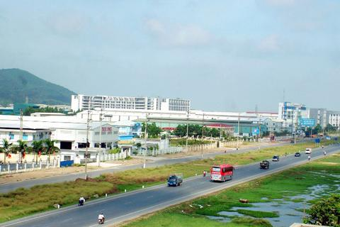 """Bất động sản Bắc Ninh: """"Cú hích"""" từ nhân tố mới"""