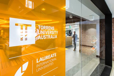 Phỏng vấn học bổng cùng Đại học Torrens kỳ tháng 2/2018