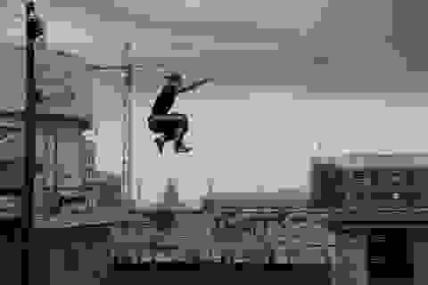 Nhóm nhiếp ảnh gia thách thức luật pháp để có những bức hình hoàn hảo
