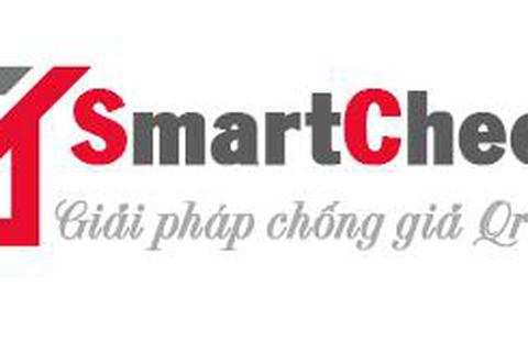 Dễ dàng nhận biết sản phẩm thật giả với Smartcheck