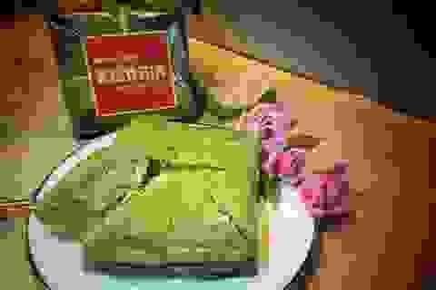 """Bánh chưng mang hồn Tây Bắc """"mê hoặc"""" người sành ăn Hà Thành"""