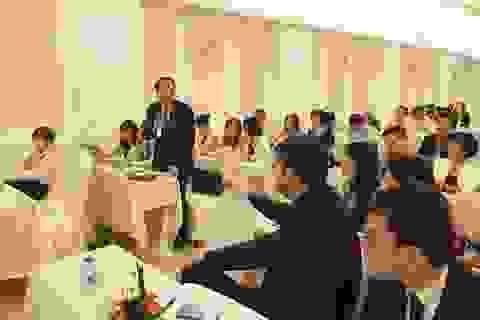 Nhìn từ Úc, kinh nghiệm cải thiện xếp hạng toàn cầu cho ĐH Việt Nam