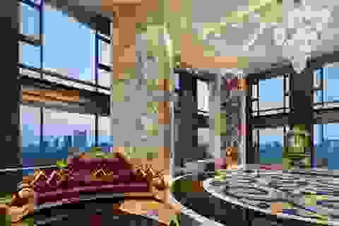 """Khách sạn """"6 sao"""" của Việt Nam vào Top 4 tốt nhất thế giới"""