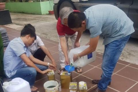 Choáng với xăng giả ở Nghệ An và đề xuất cho thuê biển đảo Phú Quốc 99 năm