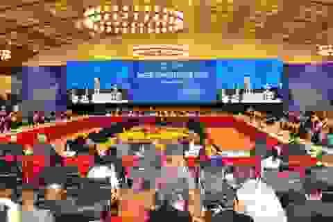 Bộ Trưởng Công Thương: Việt Nam chuẩn bị nhiều sáng kiến trong APEC 2017