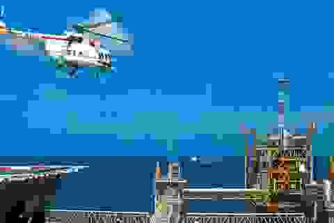 Dầu khí Việt Nam có nhiều cơ hội để vươn ra biển lớn