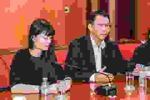 Doanh nghiệp khởi nghiệp Việt nên dám làm, dám mạo hiểm hơn