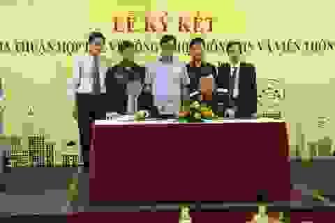 Quảng Trị ứng dụng CNTT đẩy mạnh xây dựng đô thị thông minh