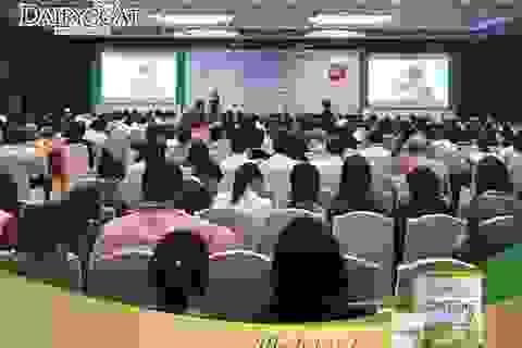 """Giải thưởng """"Thực phẩm đổi mới, sáng tạo đẳng cấp ASEAN"""""""