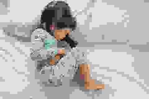 Mối nguy hại khó lường khi trẻ bị nhiễm giun sán