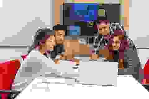 """Hội thảo chuyên đề """"Du học Singapre - Lối tắt để lấy bằng cử nhân trong 2 năm"""""""