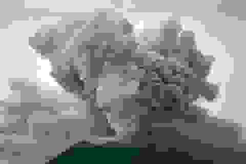 Người Việt chạy trốn núi lửa ở Bali