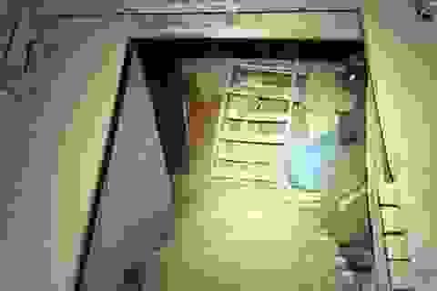 Phanh phui bí mật trong căn hầm tối nơi giam giữ người phụ nữ 10 năm làm nô lệ tình dục