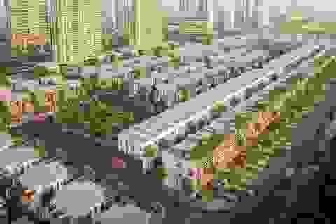 Dự án nhà liền thổ tiềm năng bất động sản khu vực Q.9