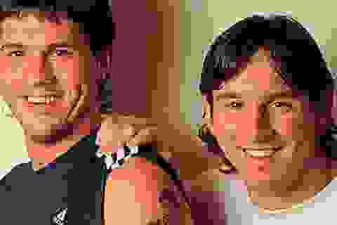 Anh trai Messi chính thức bị kết án vì tàng trữ súng trái phép