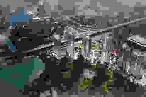 Bất động sản Tây Nam Hà Nội – thỏi nam châm hút khách nội ngoại