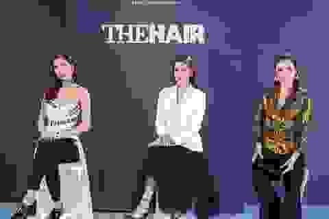 Thương hiệu tóc gắn liền với các sự kiện thời trang đình đám của thế giới và Việt Nam