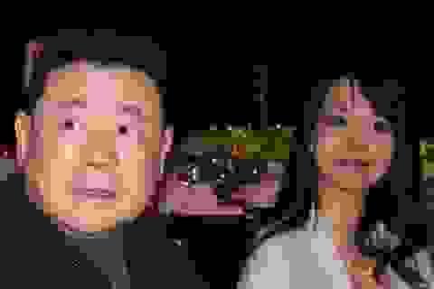 Tỷ phú Hồng Kông vung tiền cưng chiều con gái, người tình