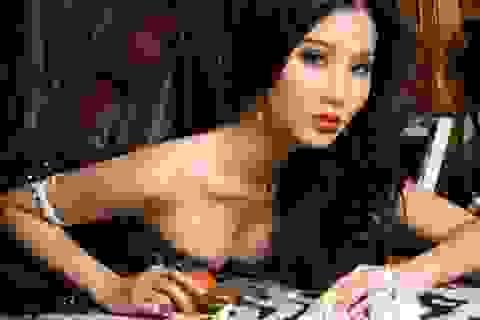 """Xem mặt 5 mỹ nữ nóng bỏng """"thiêu đốt"""" phòng vé Việt năm 2017"""
