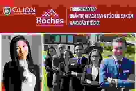 Hội thảo Du học Ngành Quản trị Khách sạn & Tổ chức sự kiện