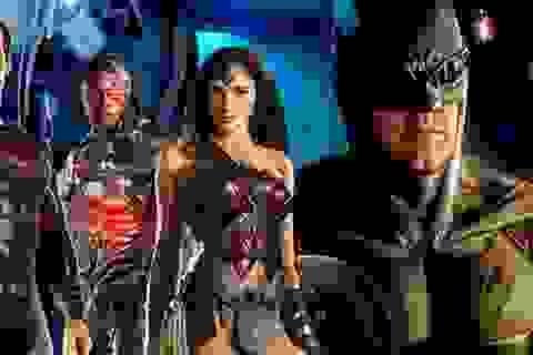 """""""The Batman"""" lỡ hẹn với khán giả vì """"Justice League"""" quá tệ hại?"""