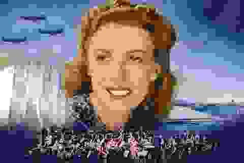 Giọng ca huyền thoại nước Anh ra album mừng thọ 100 tuổi