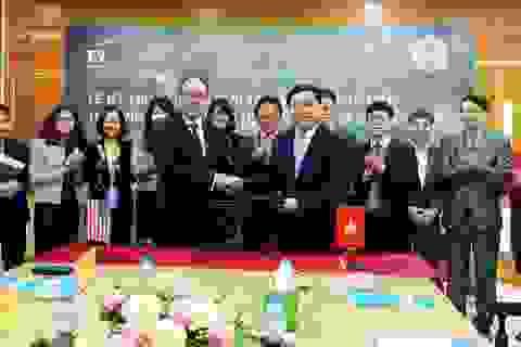Sinh viên thêm cơ hội được đào tạo trong môi trường chuyên nghiệp cùng EY Việt Nam