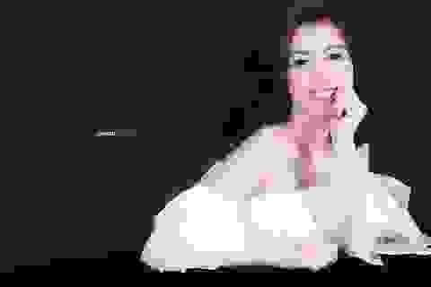 Hotgirl Võ Thanh Hiền làm phim kể chuyện đời mình