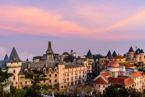Đà Nẵng – thành phố đáng sống nhất Việt Nam