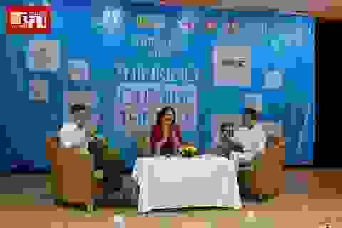 Phát động cuộc thi ý tưởng khởi nghiệp Startup Wheel 2017