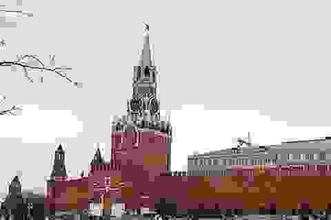 """Nước Nga của Putin trước """"kỷ nguyên Trump"""" và trật tự thế giới mới"""
