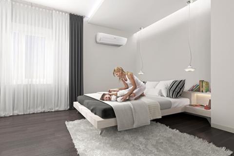 Máy điều hoà Digital Inverter 8 cực tiết kiệm điện như thế nào?
