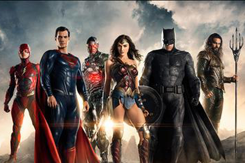 Loạt phim siêu anh hùng hấp dẫn không thể bỏ qua trong thời gian tới
