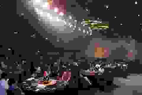 Khu đô thị ven sông thu hút gần 1.000 người tham dự lễ giới thiệu dự án Đông Nam 1