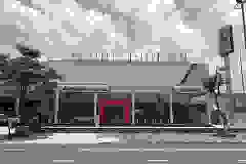 Mitsubishi Motors khai trương đại lý đầu tiên tại Việt Trì - Phú Thọ