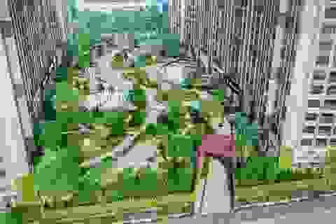 """Imperia Sky Garden – """"Miền đất hứa"""" cho các nhà đầu tư"""