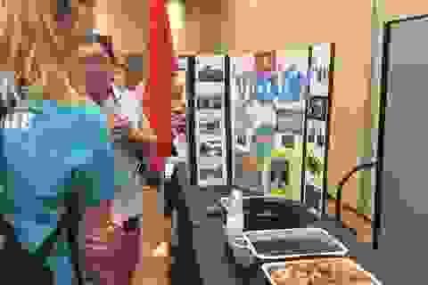 Đời du học cho tôi biết yêu Việt Nam một cách văn minh