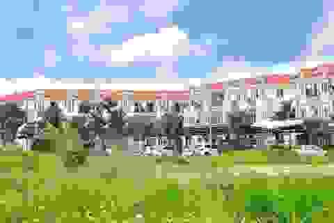 """Pruksa Town – """"Giải khát"""" nhu cầu căn hộ giá rẻ tại TP Hải Phòng"""