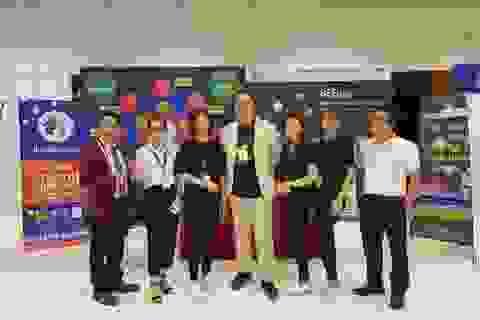 ECommerce Summit 2017: GBA Fintech đồng hành với Startup Việt trong giải pháp thanh toán bằng công nghệ Fintech và Blockchain2.0