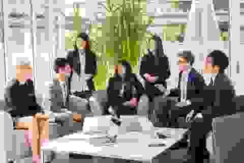 Học viện Glion tại Thụy Sỹ & Vương quốc Anh: Phát triển toàn diện kỹ năng Quản lý Khách Sạn trong môi trường chuẩn 5*