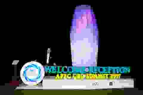 Mai House Hội An Luxury Golf & Resort đón tiếp nhiều nhà lãnh đạo dự APEC