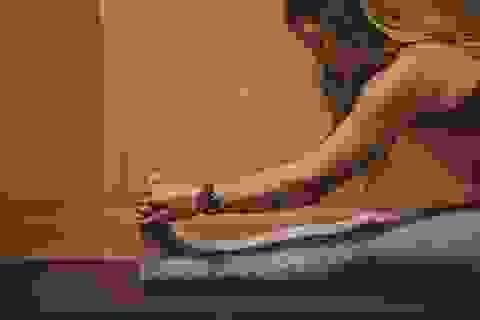 Garmin ra mắt đồng hồ thông minh tích hợp màn hình cảm ứng - vívomove HR