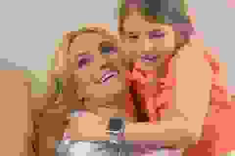 Gặp tai nạn, cháu gái 8 tuổi của Britney Spears rơi vào nguy kịch