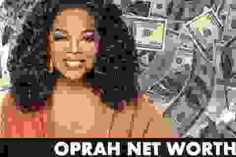 """Sốc khi """"nữ hoàng truyền hình"""" bán tranh với giá hơn 3 nghìn tỉ đồng"""